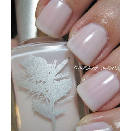 Priti NYC - Vernis à Ongles Flowers - Truly Yours Carnation