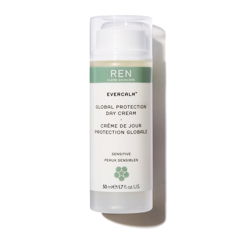 REN EverCalm Global Protection Day Cream clean skincare