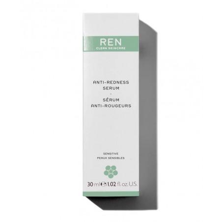 REN EverCalm Sérum Anti-Rougeurs clean skincare vegan
