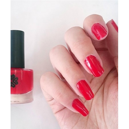Lily Lolo - Vernis à Ongles non-toxique Miss Scarlet