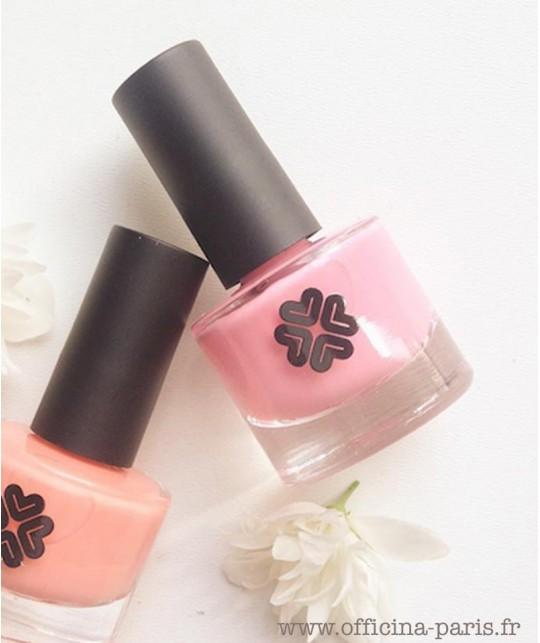 Lily Lolo Nail Polish Candy Floss