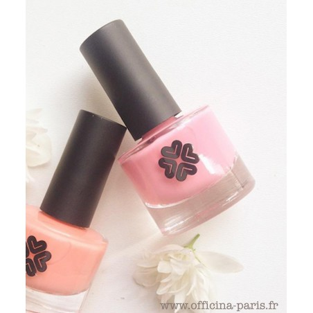 Lily Lolo - Vernis à Ongles non-toxique Candy Floss