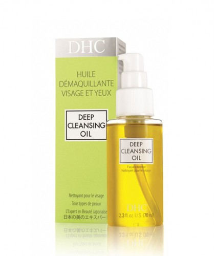 DHC Skincare Deep Cleansing Oil 70ml