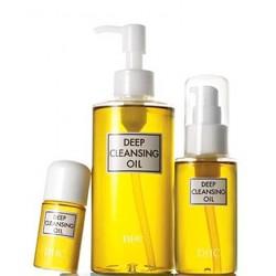 DHC - Huile Démaquillante Pureté Deep Cleansing Oil (format mini voyage 30ml)