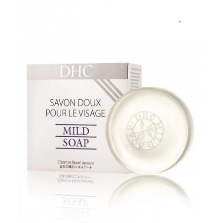 DHC - Savon transparent adoucissant Mild Soap
