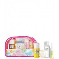 DHC Skincare Sube Sube Travel Set Olive Essentials Skincare