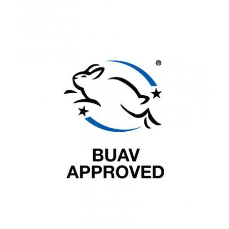 LILY LOLO mineral cosmetics certify BUAV pas de test sur animaux