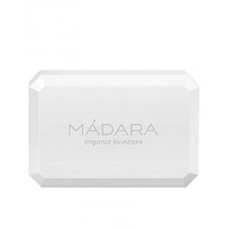 MADARA Happy Skin Hand & Body Soap Whipped Snow organic cosmetics