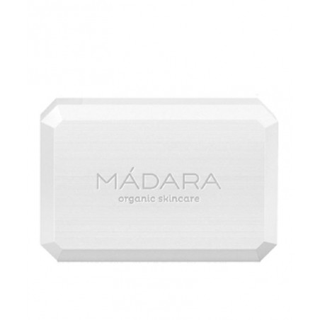 MADARA Savon Corps & Mains végétal naturel jasmin cosmétique bio - Happy Skin