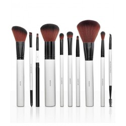 Lily Lolo Concealer Brush Face vegan cruelty free mineral cosmetics