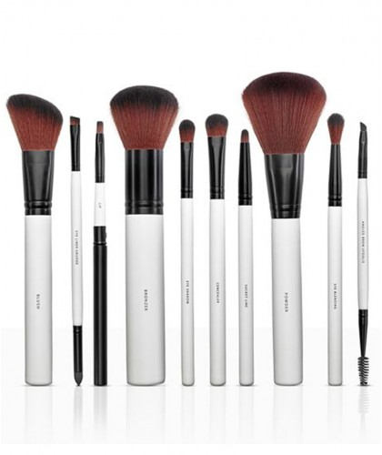 Lily Lolo Powder Brush mineral cosmetics