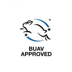Maquillage minéral Lily Lolo certifié BUAV pas de tests sur des animaux