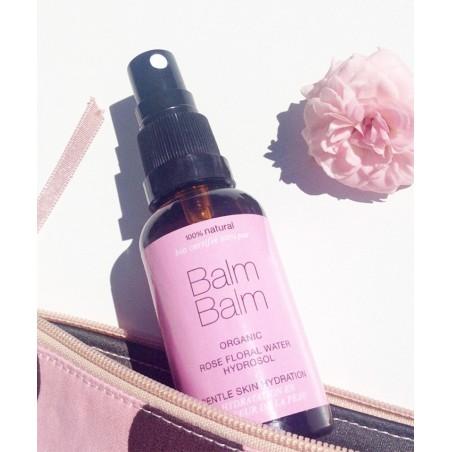 BALM BALM - Bio Rosenblütenwasser 30ml Spray