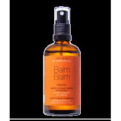 Balm Balm organics - Eau Florale Fleur d'Oranger bio (spray 100ml)