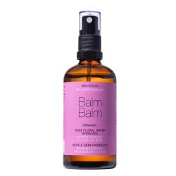 Balm Balm organics - Eau Florale Rose bio (spray 100ml)