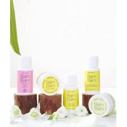 Balm Balm - Starter Kit Mini Bio Huutpflegeset organic