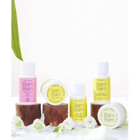 Balm Balm - Starter Kit organic skincare