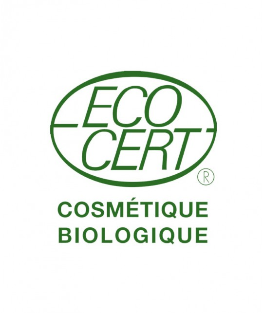 Soin cheveux bio Unique Haircare Danemark certifié Ecocert green label