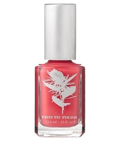 Priti NYC Nail Polish 234 Jersey Beauty Dahlia