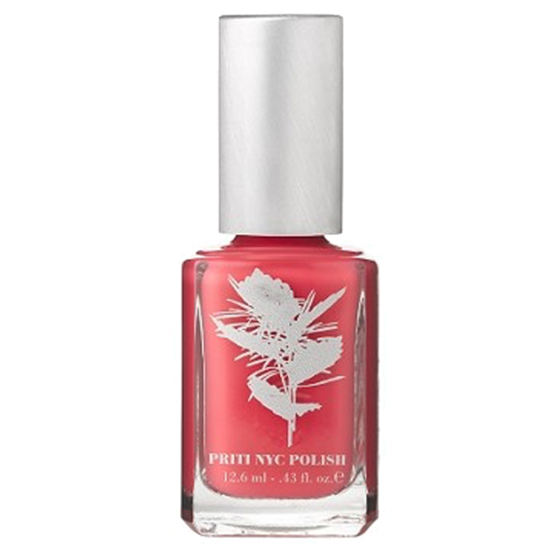 Priti NYC - Vernis à Ongles Flowers - Jersey Beauty Dahlia