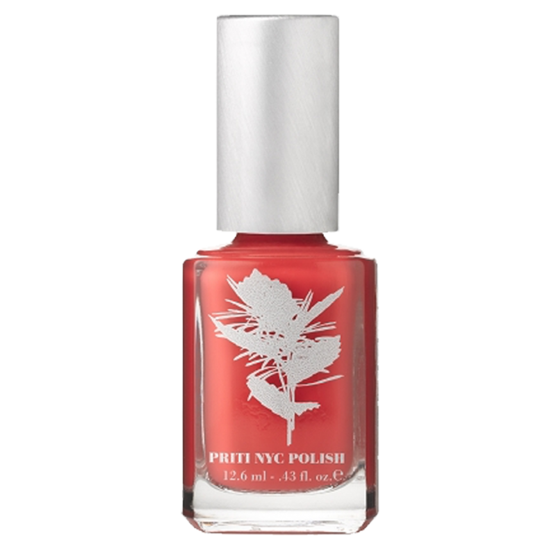 Priti NYC - Vernis à Ongles Flowers - 435 A Time's Rose