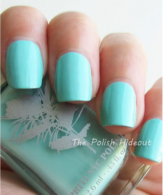 Priti NYC - Vernis à Ongles Flowers - 499 Lungwort