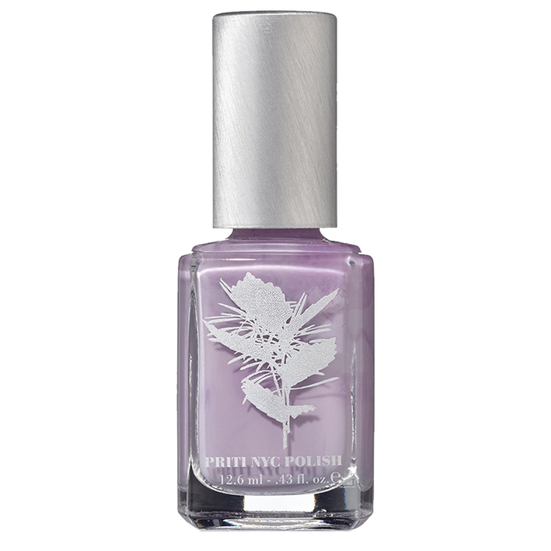 Priti NYC - Vernis à Ongles Flowers - Empress Tree