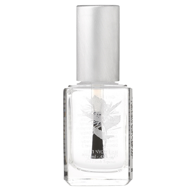 Ongles Treatments 702 Top Coat Gel