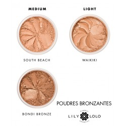 Lily Lolo - Bronzer Mineral South Beach