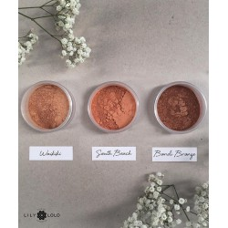 Lily Lolo - Mineral Bronzer South Beach