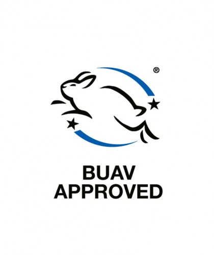 LILY LOLO Mineral-Puder Foundation SPF15 BUAV zertifizierung