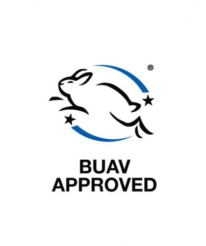 LILY LOLO Mineral-Puder Foundation SPF15 Hot Chocolate BUAV zertifiziert