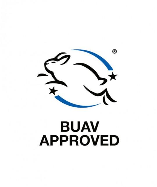 Lily Lolo maquillage minéral certifié BUAV - pas de tests sur animaux