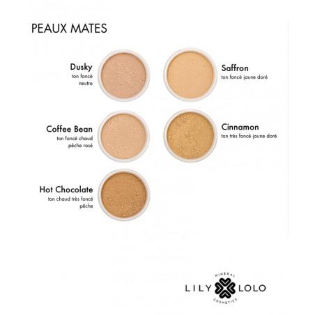 Lily Lolo - Fond de Teint Minéral Hot Chocolate