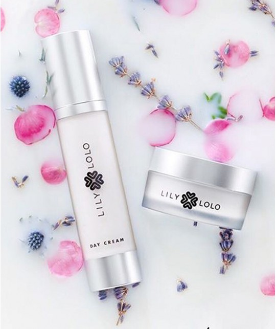 LILY LOLO - Hydrate Day Cream natural skincare