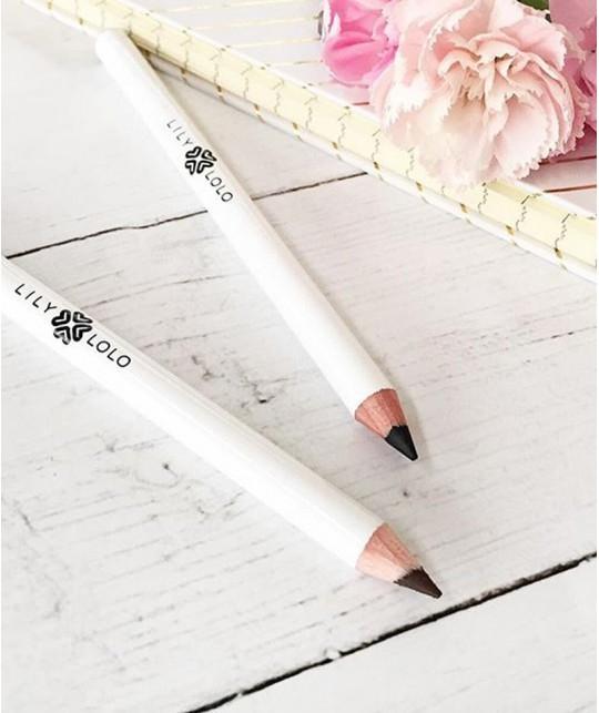 Lily Lolo - Kajalstift Natural Eye Pencil braun