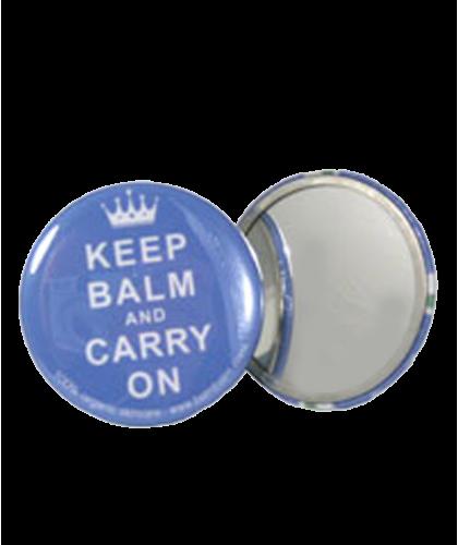 Balm Balm - Petit Miroir de Sac Keep Balm