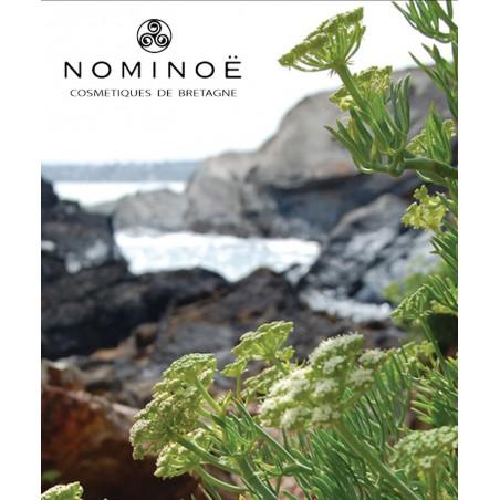 Nominoë - Mousse Nettoyante Visage bio