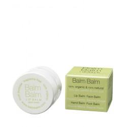 Balm Balm Baume à Lèvres doux Sans Parfum recyclable