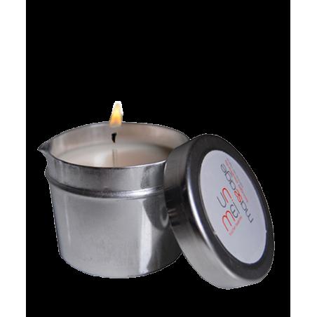 Unmei - Exalting Massage Candle vineyard-peach