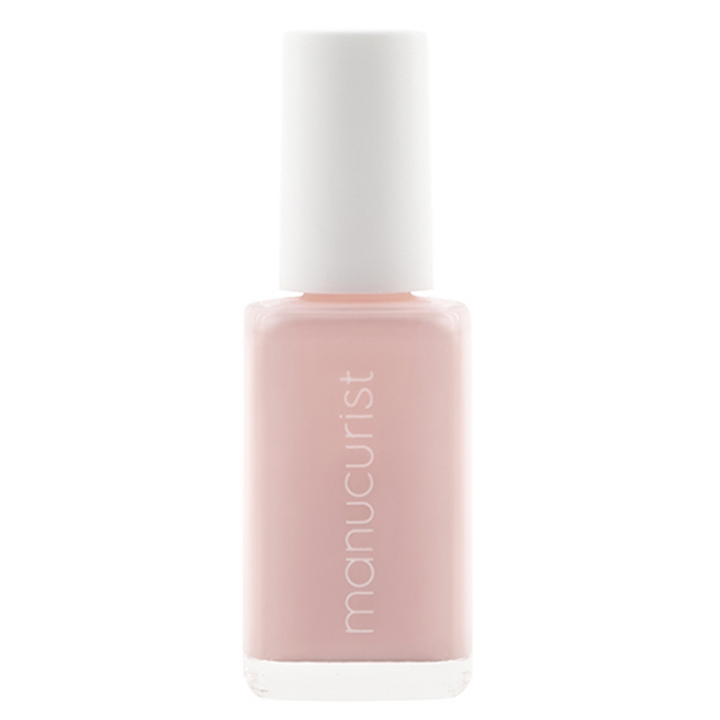 MANUCURIST - Vernis à Ongles Rose Quartz - Naturel N°6