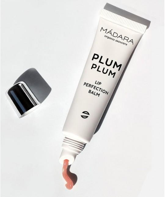 Madara cosmetics Plum Plum Lipbalm