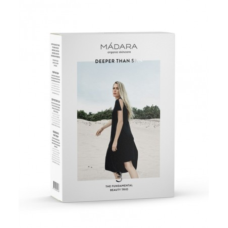 "MADARA organic cosmetics - Kit Découverte ""Become Organic"""