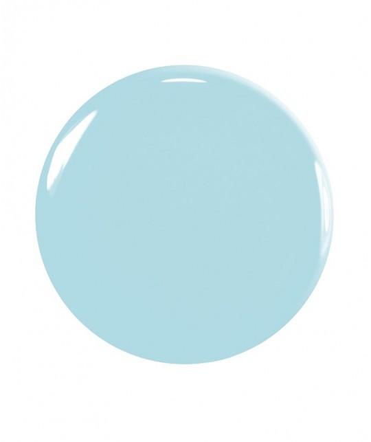 Manucurist Paris Seagreen bleu clair swatch - Vernis à Ongles non-toxique GREEN