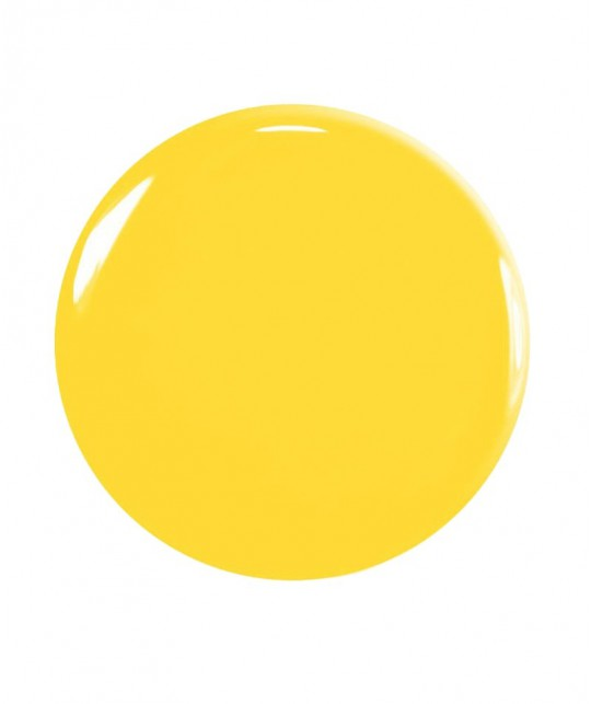 Manucurist Green Gold Button jaune bouton d'or Vernis non-toxique GREEN swatch