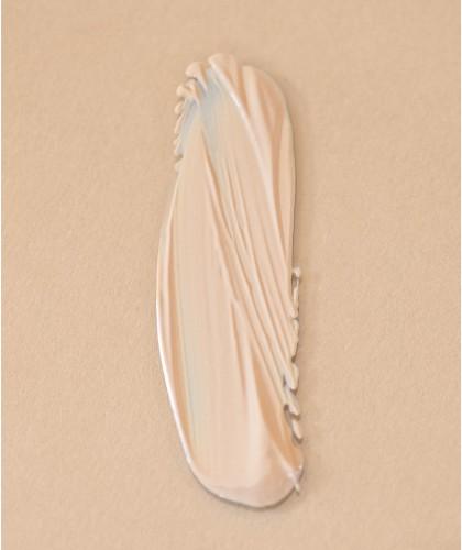 MADARA cosmétique bio Crème Solaire végétal Visage Anti-âge SPF30 beige antioxydant peau mature rides texture beige teint