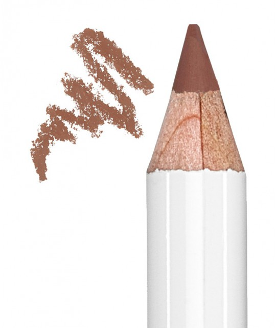 Lily Lolo Natural Lip Pencil Soft Nude Lippenkonturenstift