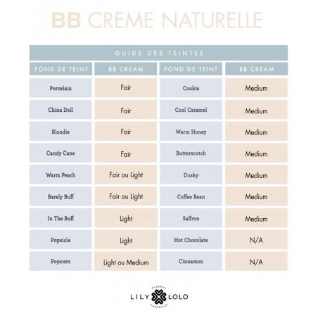 Lily Lolo BB Cream Naturelle fair