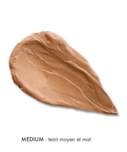 Lily Lolo maquillage minéral teint BB Crème Naturelle medium mat peau foncé teinte couleur hydratant anti-âge végétal beauté