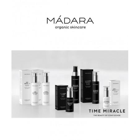Madara cosmetics - TIME MIRACLE Cellular Repair Serum Gesichtsserum